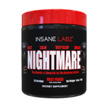 Insane Labz Nightmare Sleep Aid