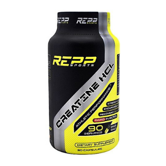Repp Sports Creatine HCL Capsules