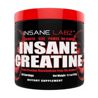 Insane Labz Insane Creatine