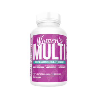American Made Nutrition Women's Multivitamin