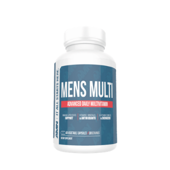 American Made Nutrition Men's Multivitamin