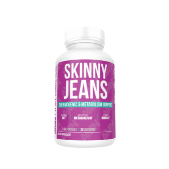 American Made Nutrition Skinny Jeans