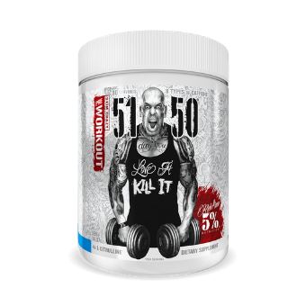 5% Nutrition 51/50 Legendary Series High Stim Pre-Workout