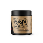 RAW Nutrition Burn