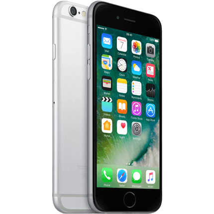 iPhone 6 Battery Replacement Service
