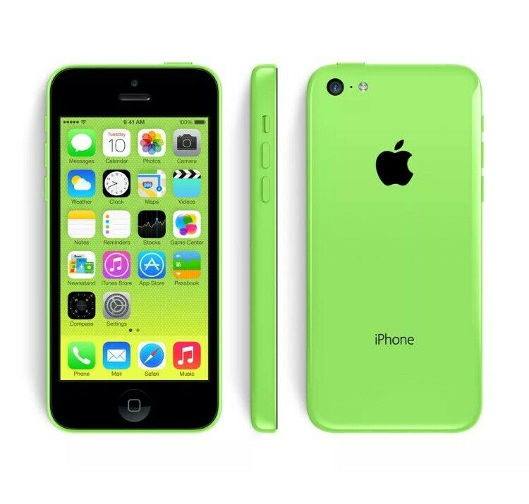 iPhone 5C Battery Replacement Service