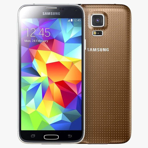 Samsung Galaxy S5 CRACKED BROKEN TOP GLASS SCREEN REPLACEMENT REPAIR SERVICE