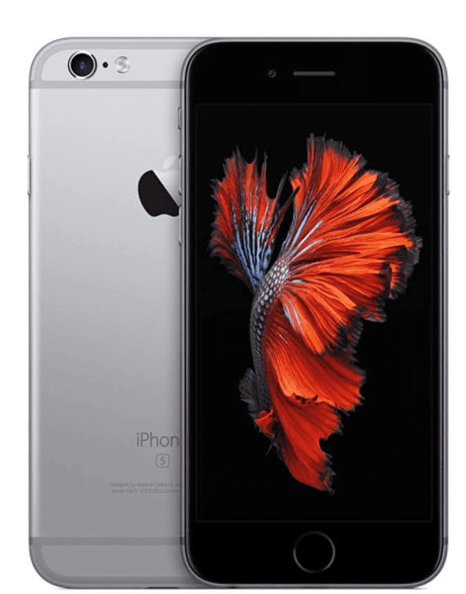 iPhone 6S LCD Replacement Service