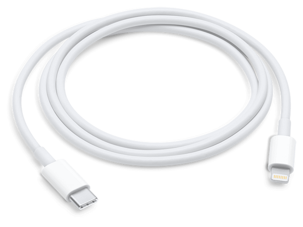 Apple Lightning to Type-C Cable 1M for iPhone/iPad/iPod