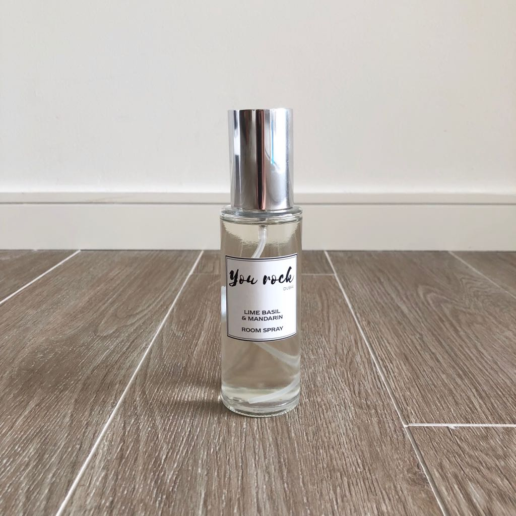 Our Signature Room Spray