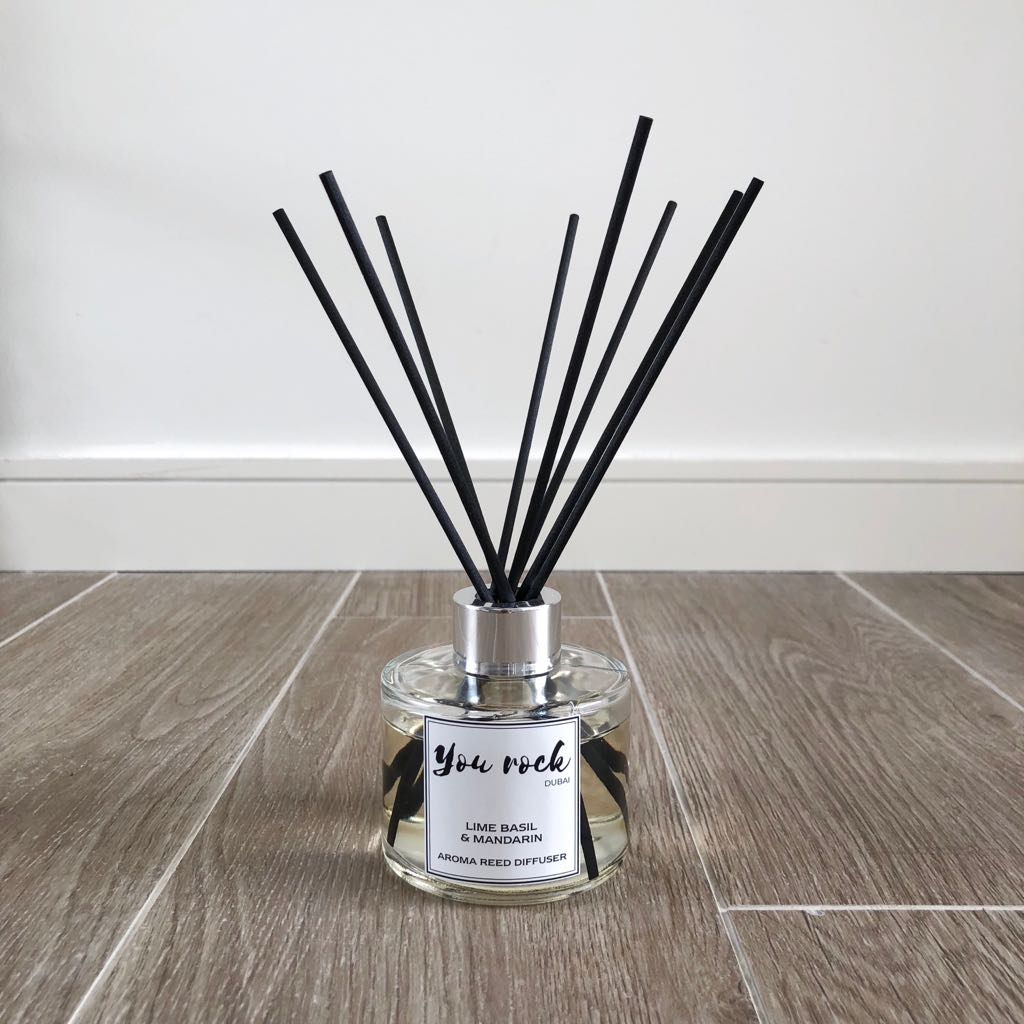Our Signature Reed Diffuser