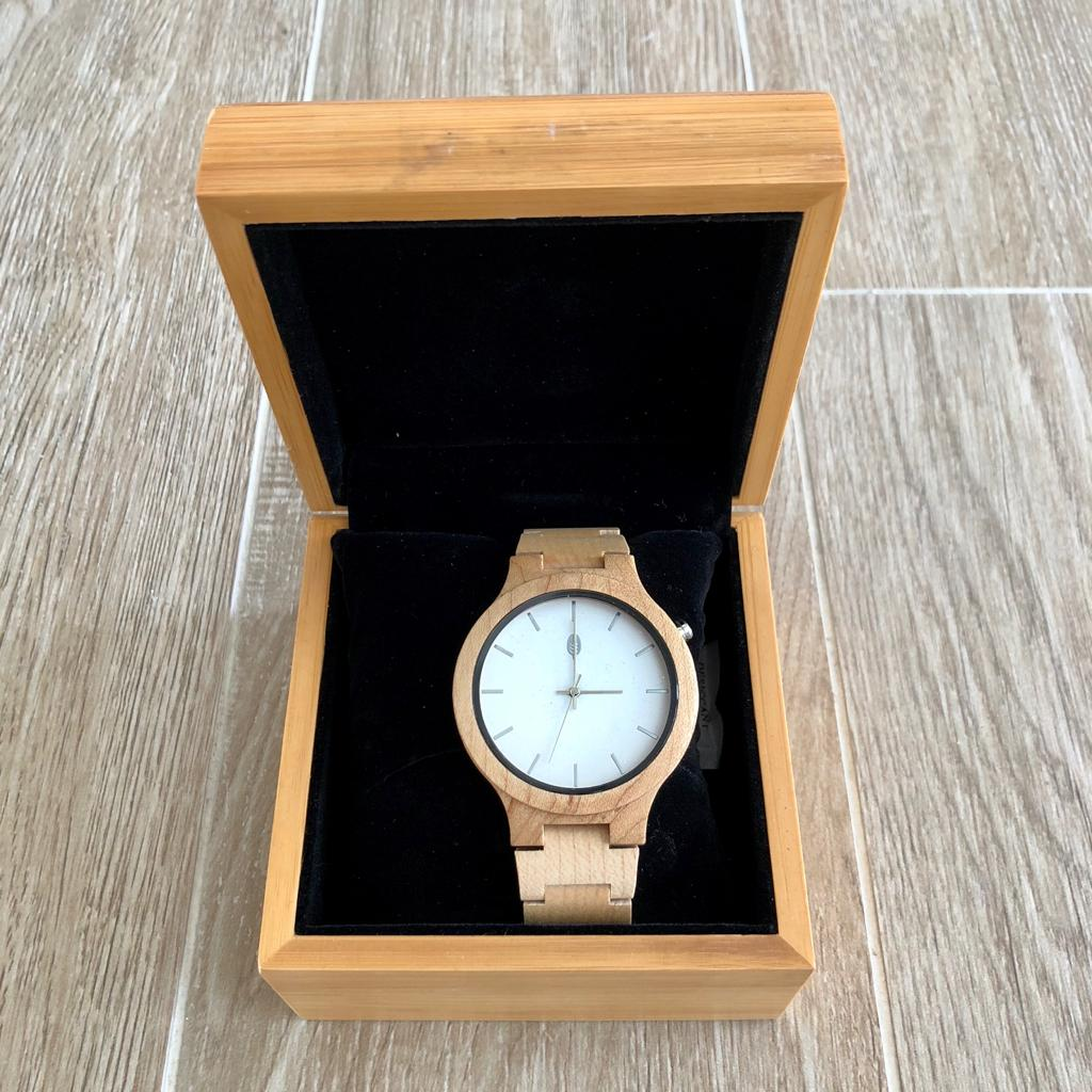 Wild Wood - The Sapo Watch