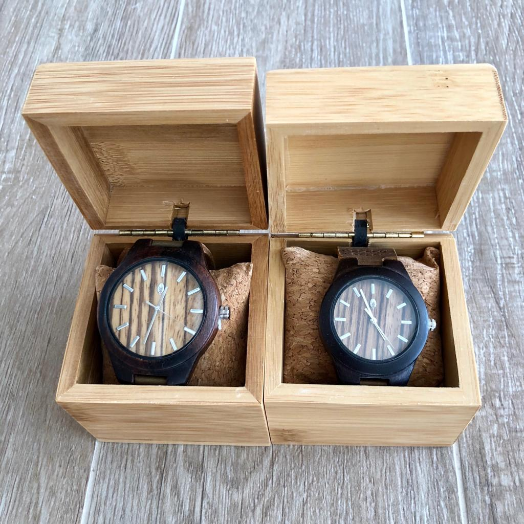 Wild Wood - The Amazon Watch for Women
