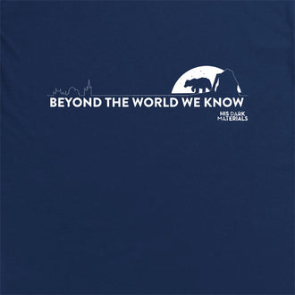 Beyond The World Sweatshirt