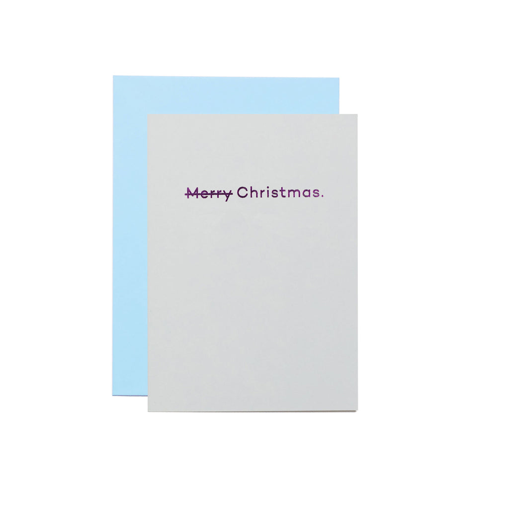 Worst Christmas Ever Bundle - 6 cards