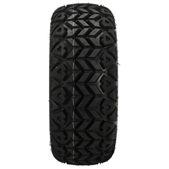 23X10.00-14 4PR BLACK TRAIL TIRE