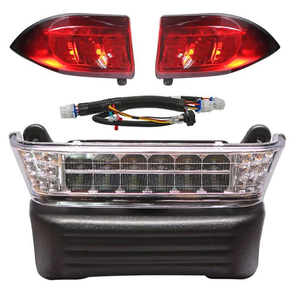LIGHT KIT, BASIC LED - CLUB CAR PRECEDENT ELEC 04-08