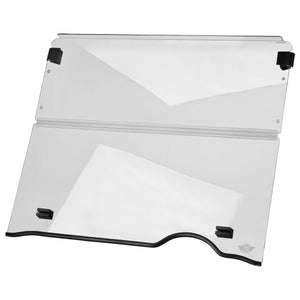 CLEAR WINDSHIELD FOR E-Z-GO RXV