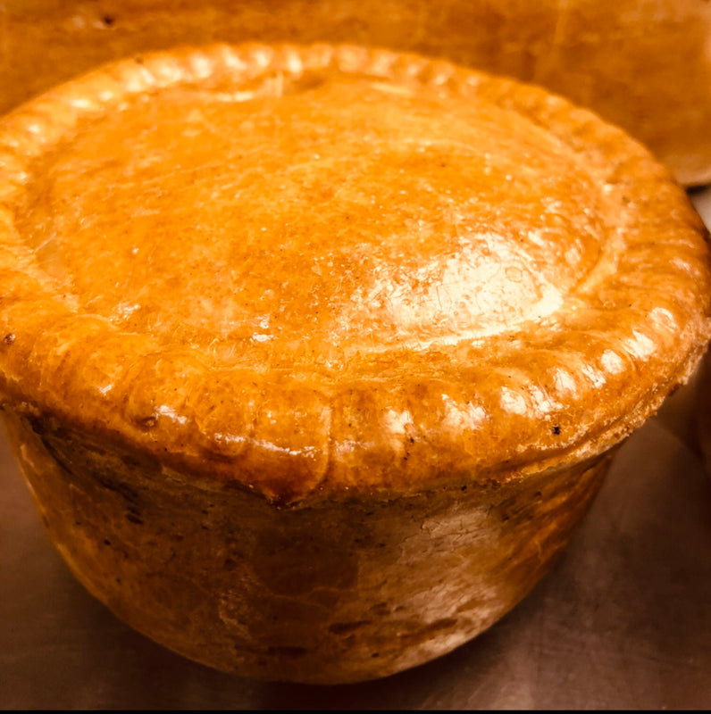 Small-Award Winning Pie Box
