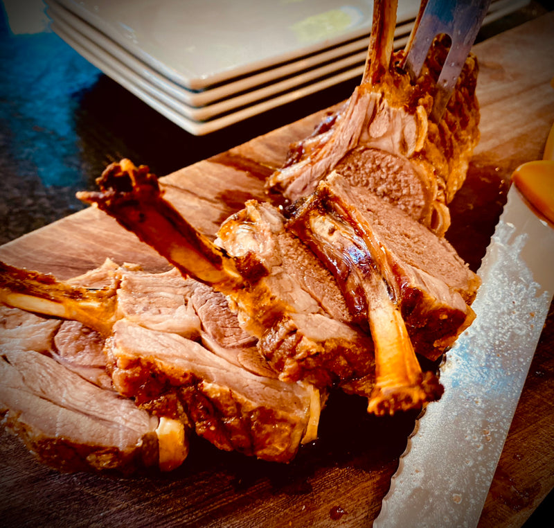 Rack of Lamb (French Trimmed)