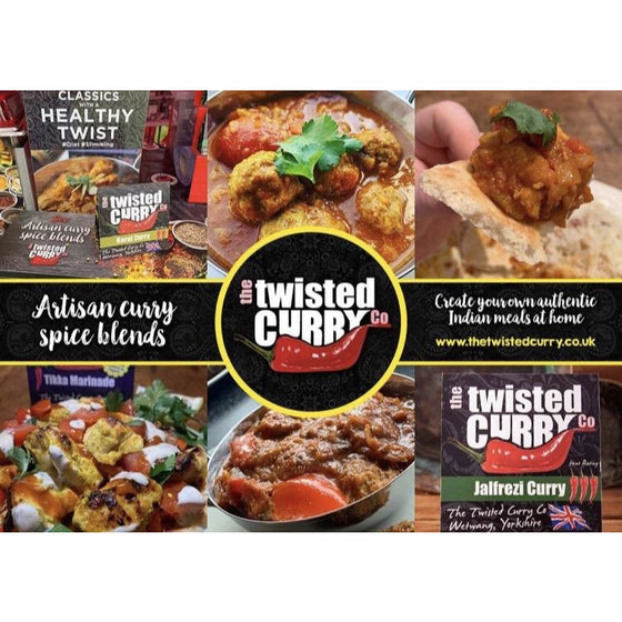Twisted Curry Co