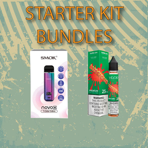 Best Deals Vape Pricing And BEST Variety of Vape Products Like E-Liquid , Disposables Devices, PODS Starter Kits and more.... Your one stop Vape Store Wholesale Prices Direct to the Public. Seller of Top Vape Brands.