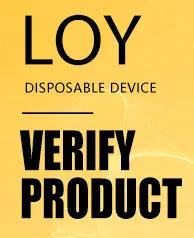 Is my Loy Vape a fake?