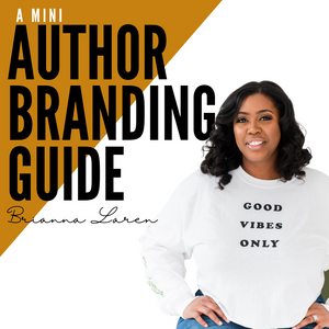 A Mini Author Branding Guide