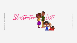 Illustrator List