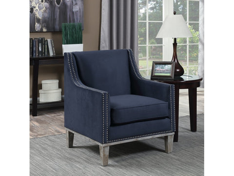 Augusta Wood Arm Chair