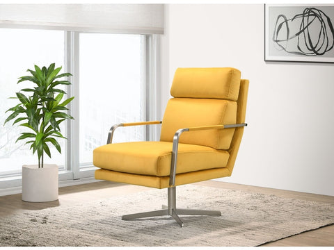Kota Swivel Accent Chair