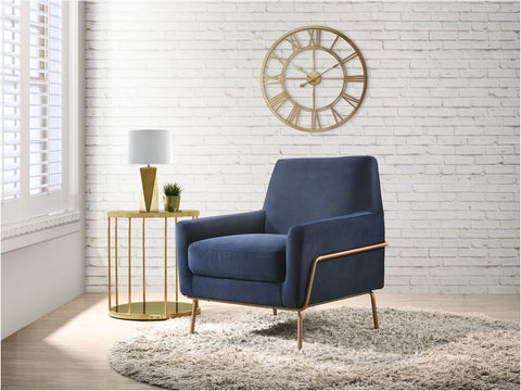 Lampur Accent Chair