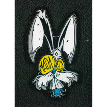 Load image into Gallery viewer, White Rabbit Hat Pin
