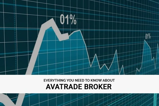 Things you need to know about the Avatrade Broker