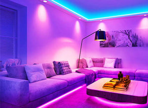 Lumens LED Strip Lights
