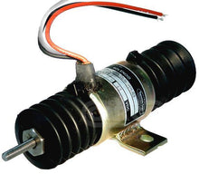 Load image into Gallery viewer, 12v External Plunger Externally Switched Shutdown Solenoid Replacing Synchro-Start sa-4180-12 090199 - Mid-Ulster Rotating Electrics Ltd