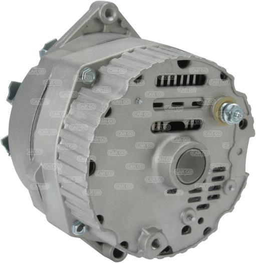 New Alternator 12v Buick Jeep GMC Pontiac Chevrolet Oldsmobile Cadillac Hyster Forklift 110233 - Mid-Ulster Rotating Electrics Ltd