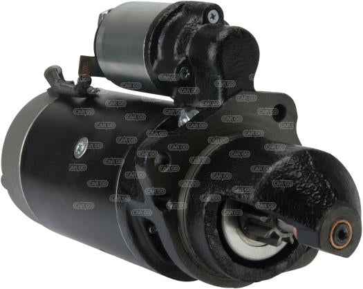 New 24v Starter Motor Replacing Bosch As Fitted To Mercedes Lorries / Trucks / Cars 110524 - Mid-Ulster Rotating Electrics Ltd