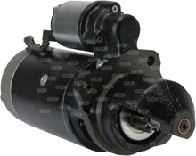 Load image into Gallery viewer, New 24v Starter Motor Replacing Bosch As Fitted To Mercedes Lorries / Trucks / Cars 110524 - Mid-Ulster Rotating Electrics Ltd