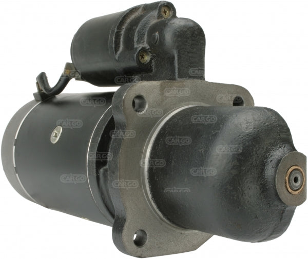 New 24v Starter Motor Replacing Bosch As Fitted To Scania & Steyr Lorries / Trucks 110527 - Mid-Ulster Rotating Electrics Ltd
