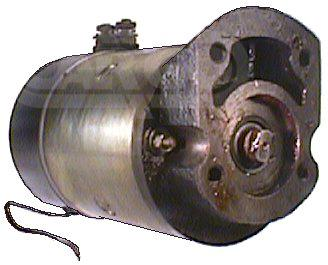 NEW 24V ELECTRIC DC MOTOR 1.5KW REPLACING BOSCH MAHMM159 111466 - Mid-Ulster Rotating Electrics Ltd