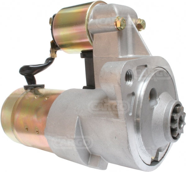 New 12v Starter to Fit Vauxhall Opel Corsa Combo 1.5 1.7 Diesel 111534 - Mid-Ulster Rotating Electrics Ltd