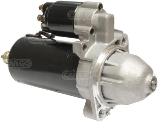 New 12v Starter Motor to fit Mercedes 111851 - Mid-Ulster Rotating Electrics Ltd