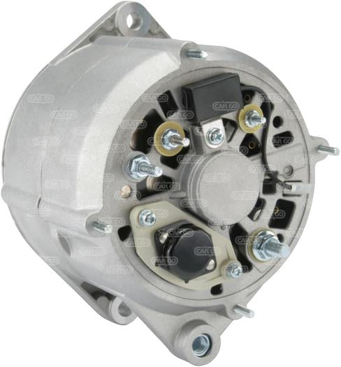 New 24v 65amp Alternator to fit Scania lorry ALT10544 111886 - Mid-Ulster Rotating Electrics Ltd