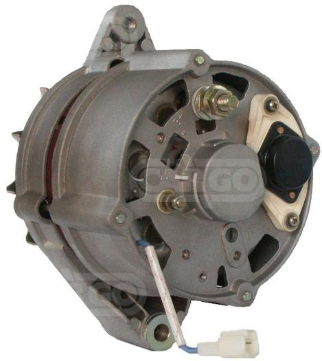 New Alternator to Replace John Deere and Case Tractors 65amp 111888 - Mid-Ulster Rotating Electrics Ltd