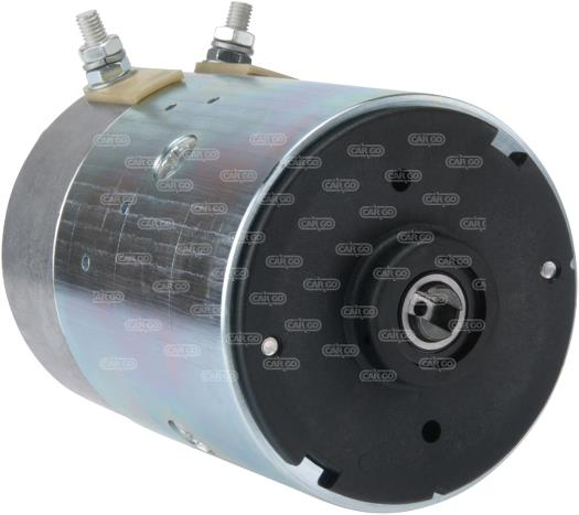 NEW 12V ELECTRIC DC MOTOR 1.6KW 2400RPM REPLACING LUCAS MAHMM182 112317 - Mid-Ulster Rotating Electrics Ltd