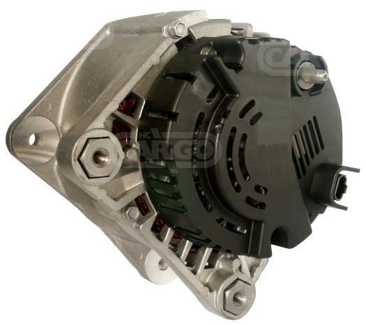 New Alternator 12v Nissan Renault Vauxhall Volvo 1.9D 112471 - Mid-Ulster Rotating Electrics Ltd
