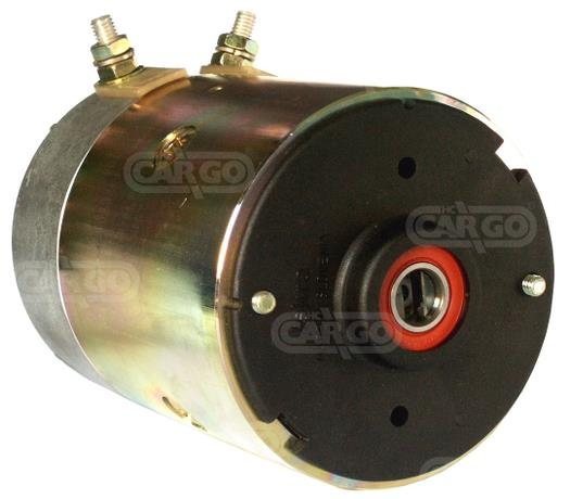 NEW 12V ELECTRIC DC MOTOR 1.6KW 2600RPM REPLACING ISKRA MAHMM152 112573 - Mid-Ulster Rotating Electrics Ltd