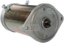 Load image into Gallery viewer, NEW 24V ELECTRIC DC MOTOR 0.8KW REPLACING REMY (DELCO) 112864 - Mid-Ulster Rotating Electrics Ltd
