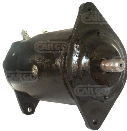 BRAND NEW DYNASTARTER MOTOR REPLACES REMY (DELCO) TO FIT TRACTOR CUB CADET 12V 15AMP 113142 - Mid-Ulster Rotating Electrics Ltd